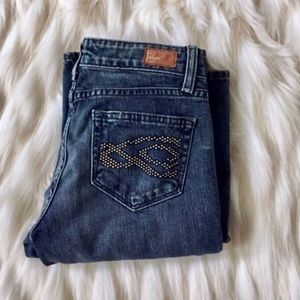 •Paige• Benedict Canyon boot cut jeans